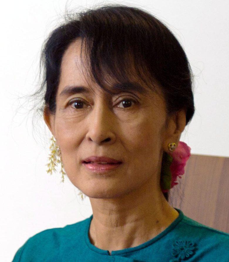 Aung San Suu Kyi - Liberal InternationalLiberal International