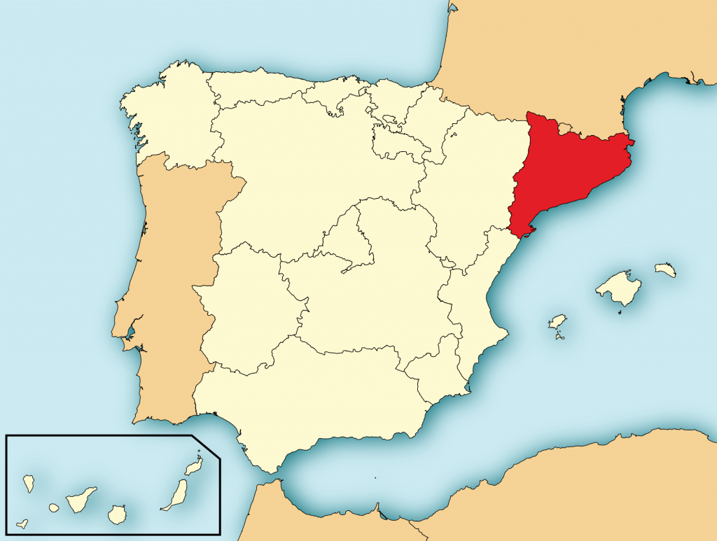 Statement On The Political Situation In Catalonia